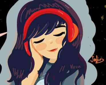 Chica musical