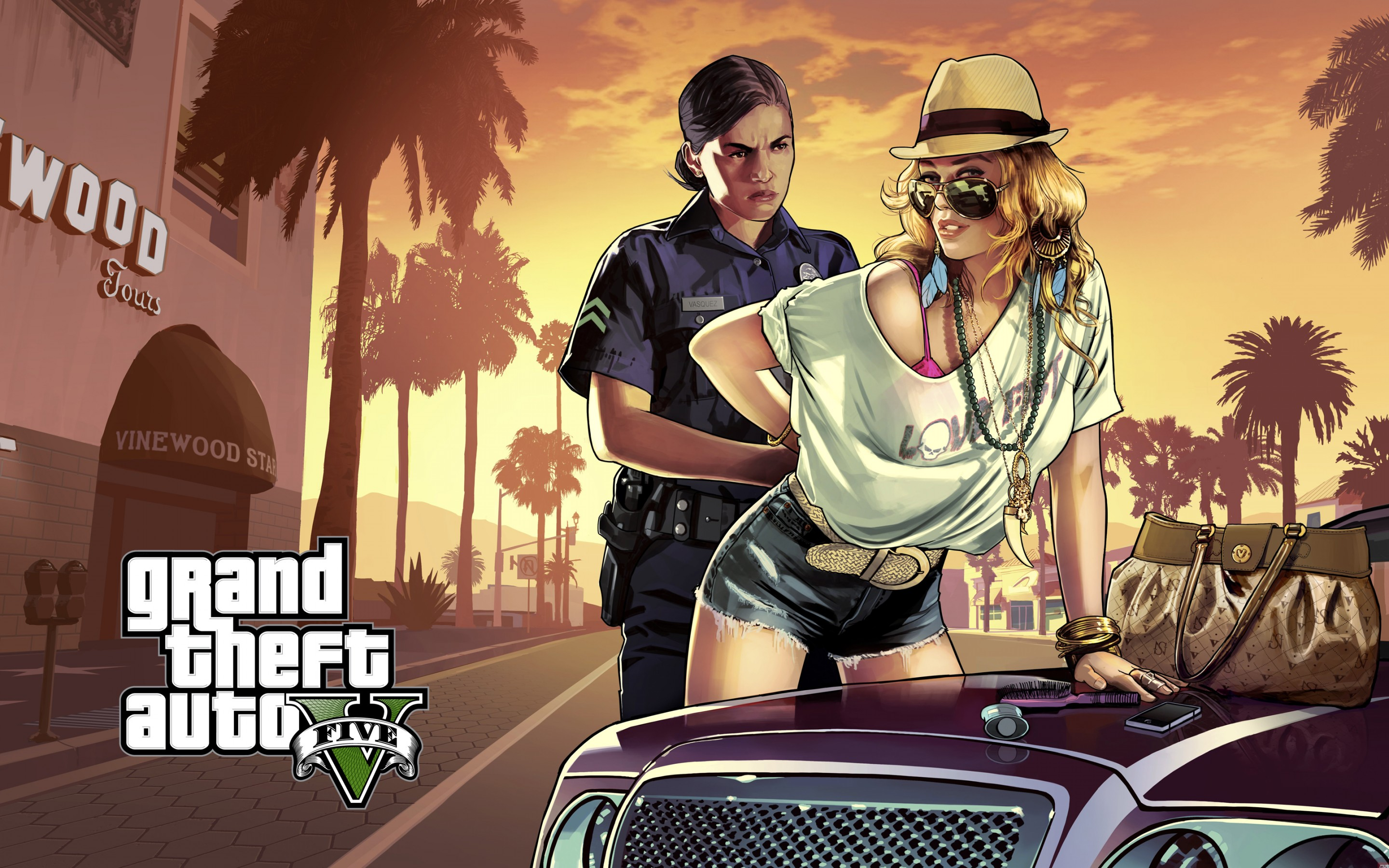Cars Wallpaper Gta 2013 Grand Theft Auto Gta V Wallpapers Hd Wallpapers