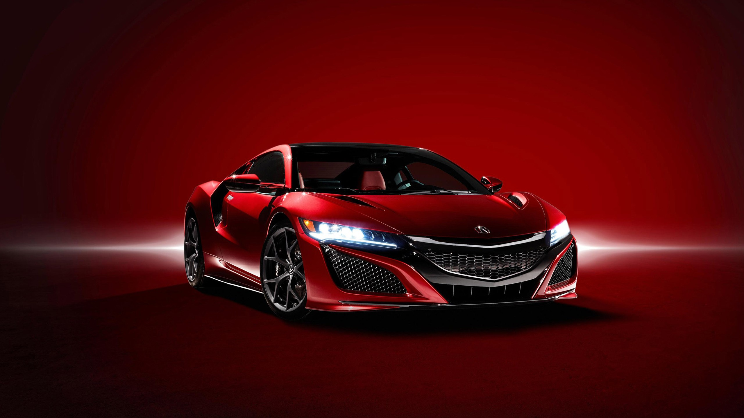 Super Hd Wallpapers Iphone X 2016 Acura Nsx Supercar Wallpapers Hd Wallpapers Id 14555