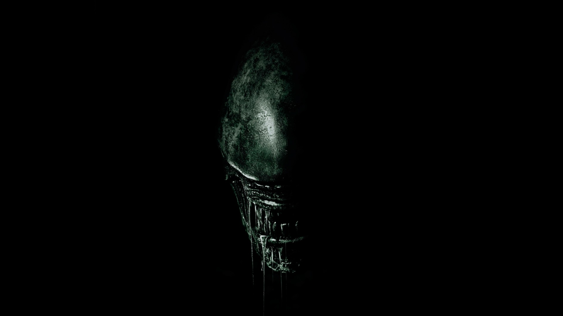 Alien Cute Wallpaper 2017 Alien Covenant 4k Wallpapers Hd Wallpapers Id 19845