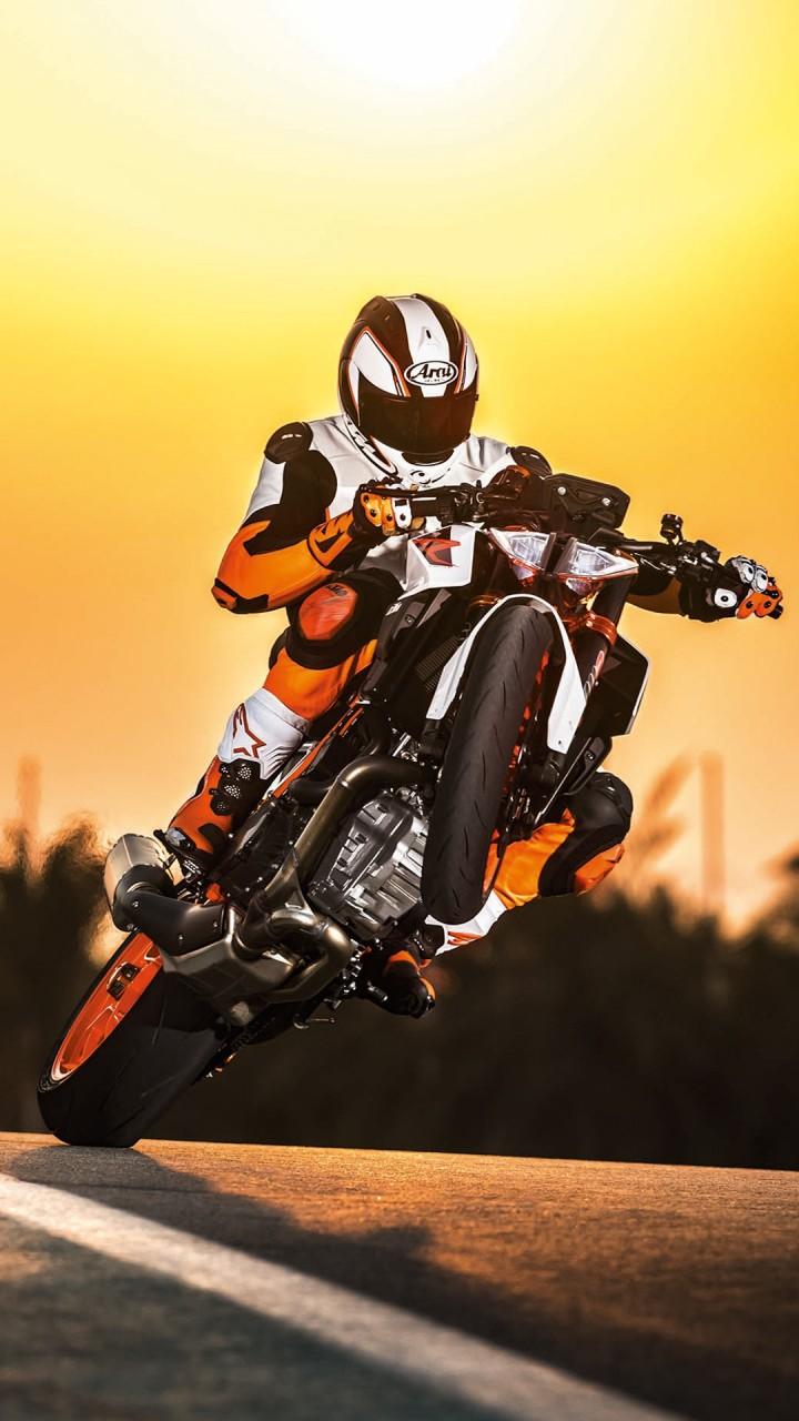 Bike Stunt Hd Wallpaper For Mobile 2017 Ktm 1290 Super Duke R Stunt Wallpapers Hd