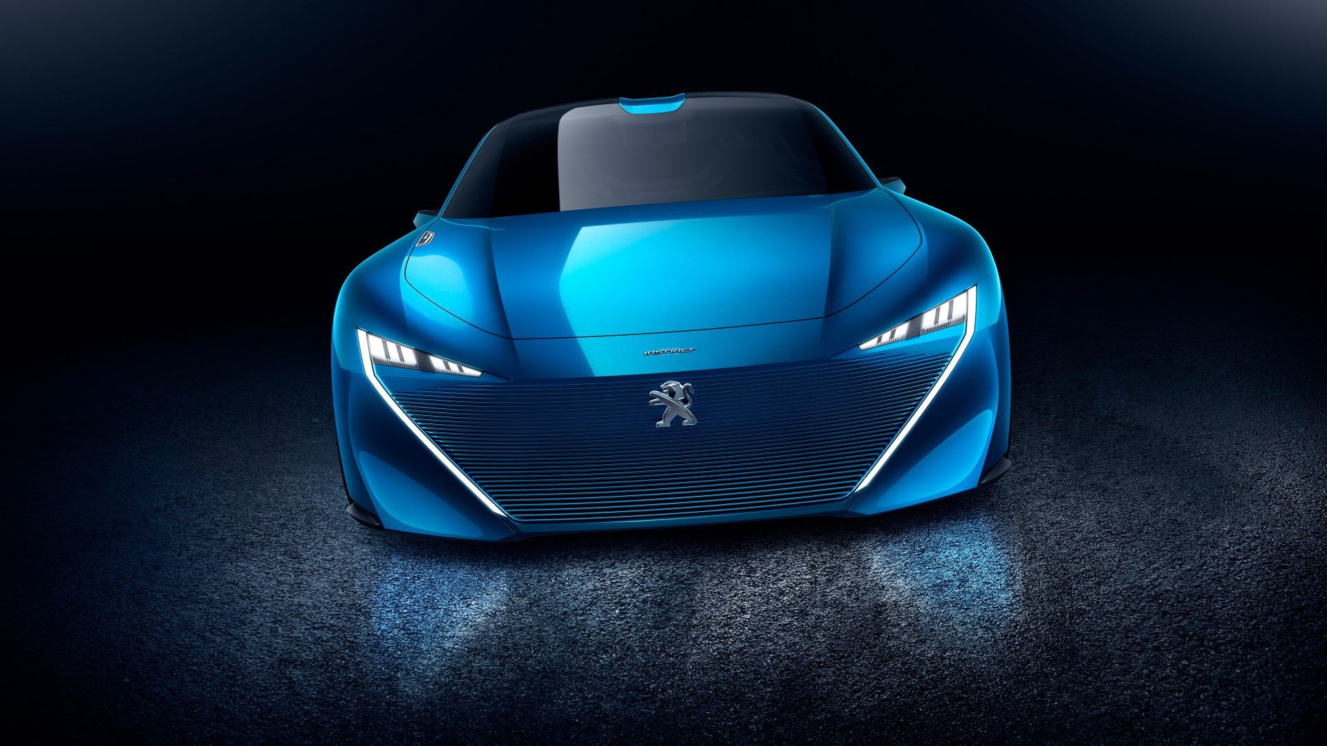 Cute Cool Wallpapers For Iphone 2017 Peugeot Instinct Concept Car 4k Wallpapers Hd
