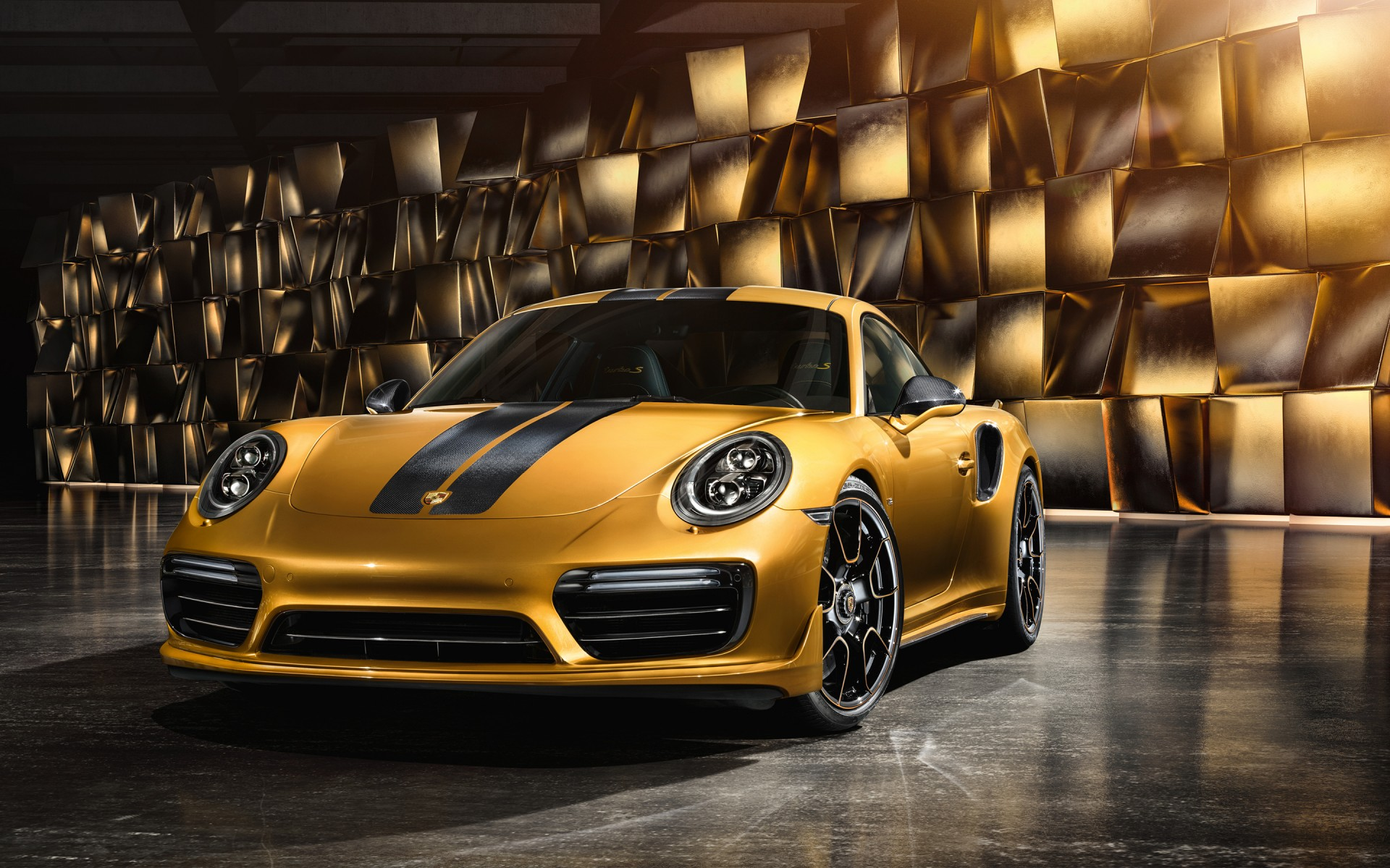 Cars Wallpapers 2014 Hd Download 2017 Porsche 911 Turbo S Exclusive Series Wallpapers Hd