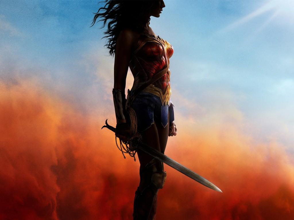 Superman Logo Hd Iphone Wallpaper 2017 Wonder Woman Wallpapers Hd Wallpapers Id 18453