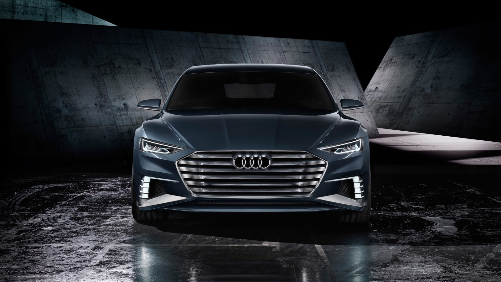 2018 Audi A8 4K Wallpapers HD Wallpapers ID 19646