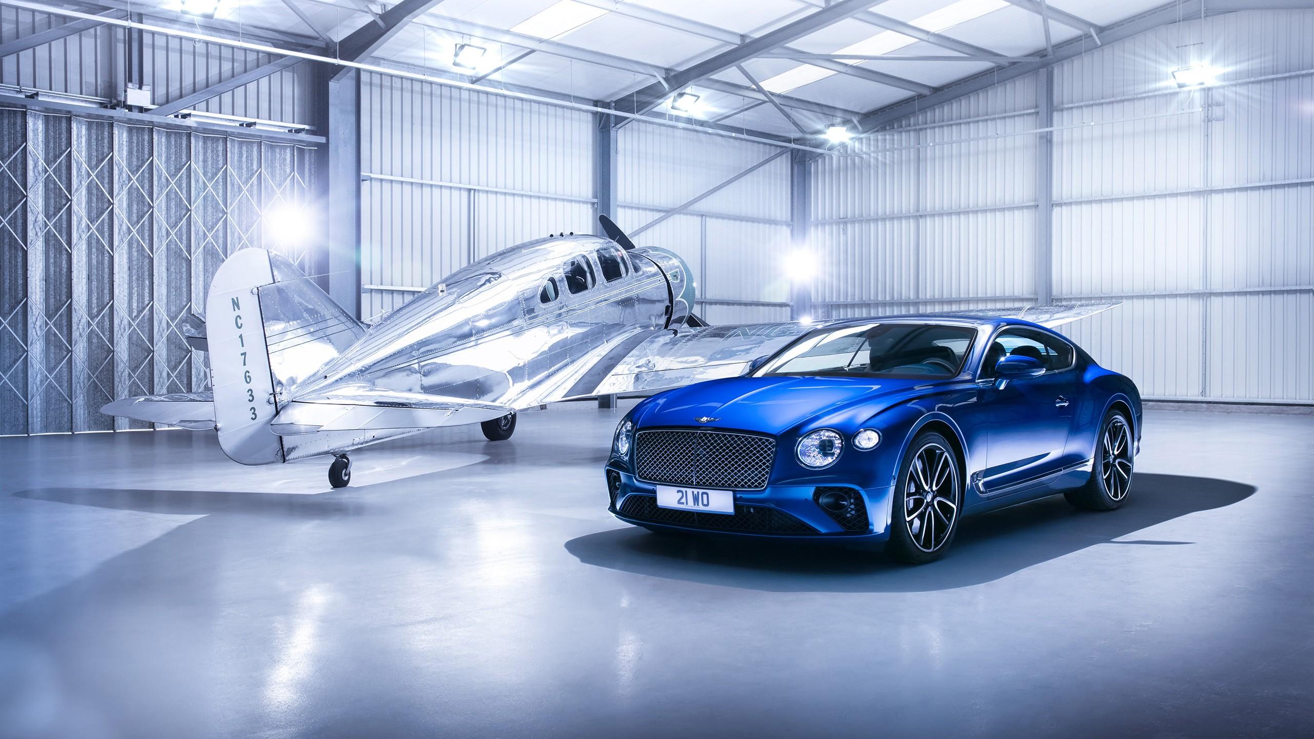 Luxury Car Iphone Wallpaper 2018 Bentley Continental Gt Hd Wallpapers Hd Wallpapers
