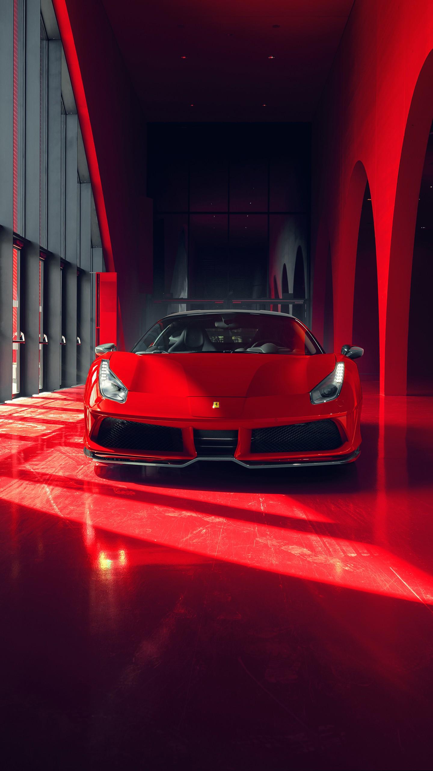 Iphone 5s Retina Wallpaper 2018 Pogea Racing Fplus Corsa Ferrari 488 Gtb Wallpapers