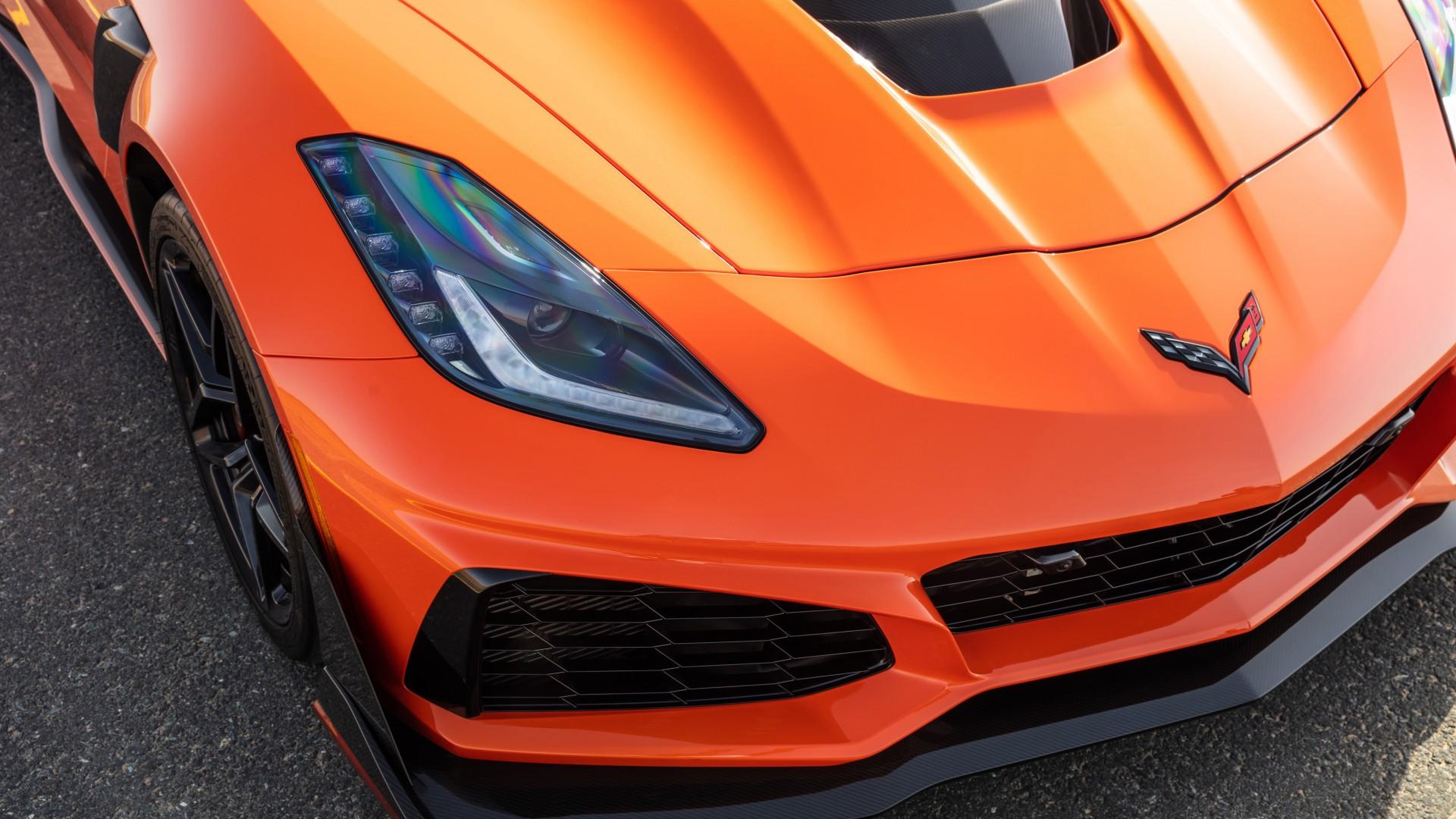 Futuristic Iphone X Wallpaper 2019 Chevrolet Corvette Zr1 4k Wallpapers Hd Wallpapers
