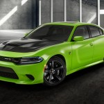 2019 Dodge Charger Srt Hellcat Wallpapers Hd Wallpapers Id 27528
