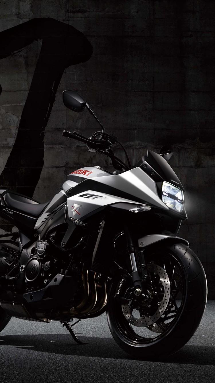 Hd Motorcycle Wallpaper Widescreen 2020 Suzuki Katana 4k Wallpapers Hd Wallpapers Id 26065