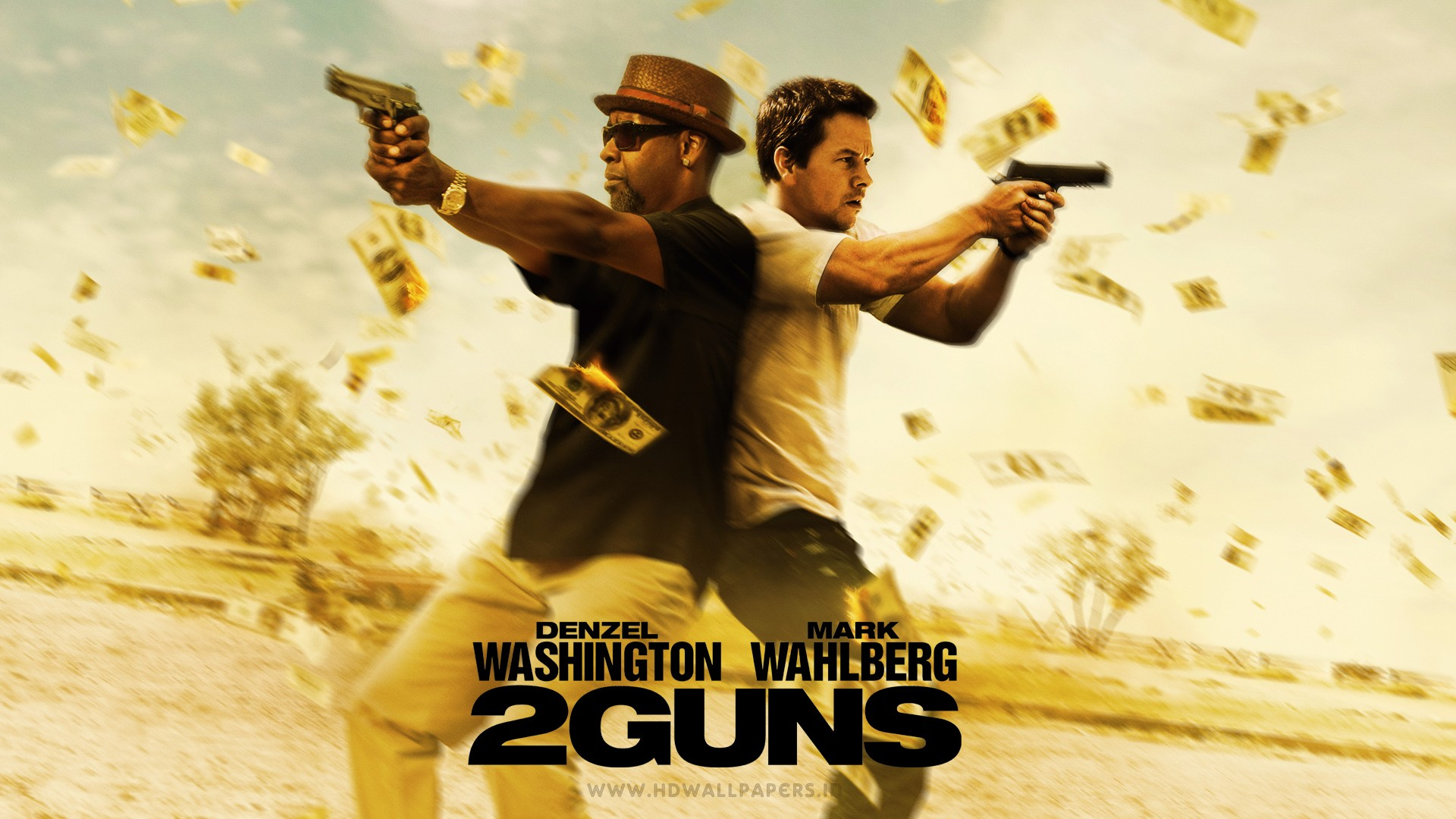 Cute Live Wallpaper Download 2 Guns Movie Wallpapers Hd Wallpapers Id 12291