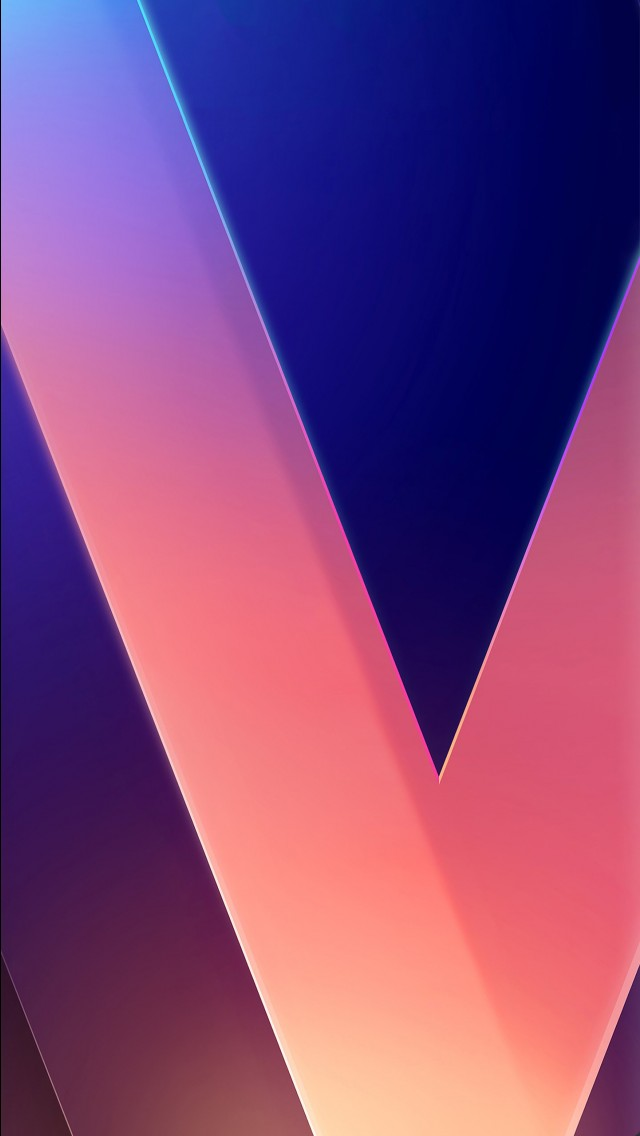 Full Hd Wallpapers  High Resolution Iphone 6s 3d Letter V Lg V30 Stock Wallpapers Hd Wallpapers Id