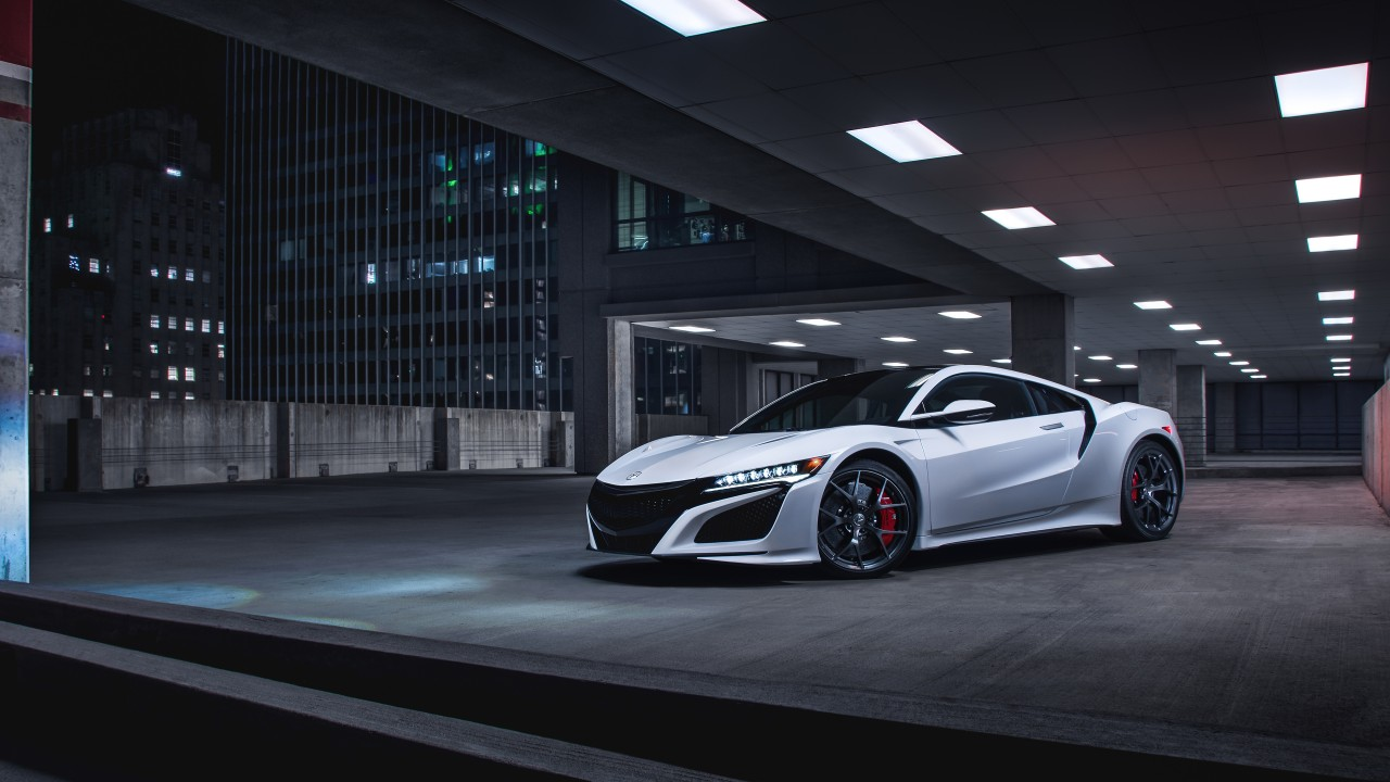 Supra Iphone Wallpaper Acura Nsx 2019 4k Wallpapers Hd Wallpapers Id 27405