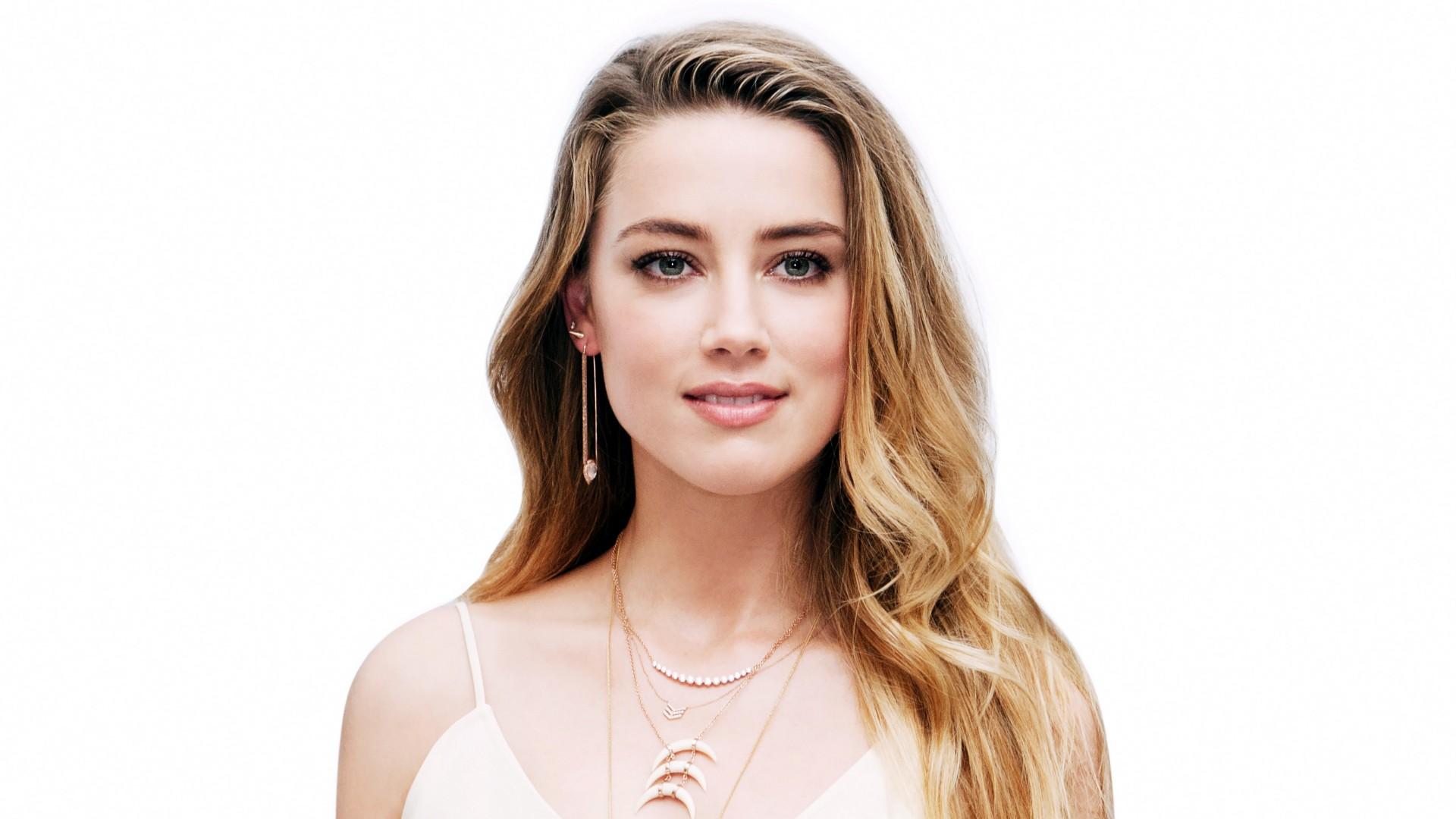Amber Heard 4K Wallpapers HD Wallpapers ID 23823