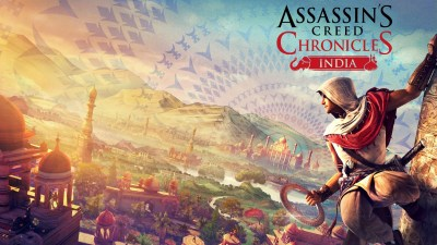 Assassin's Creed Chronicles India Wallpapers | HD ...