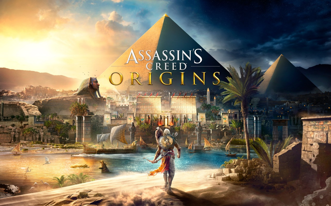 Cute Wallpapers For Iphone X Assassins Creed Origins 4k 8k Wallpapers Hd Wallpapers