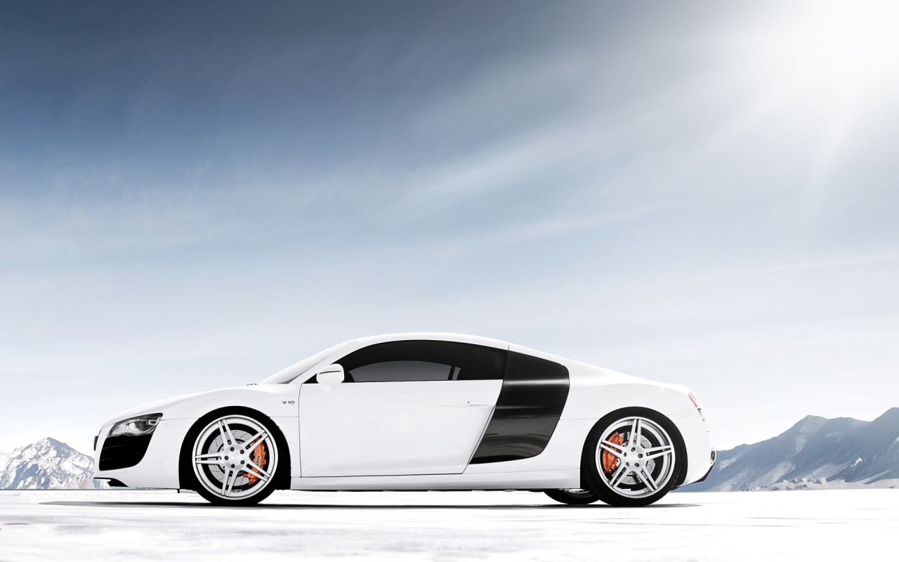 Audi R8 V10 2012 Car Wallpapers Hd Wallpapers Id 11524