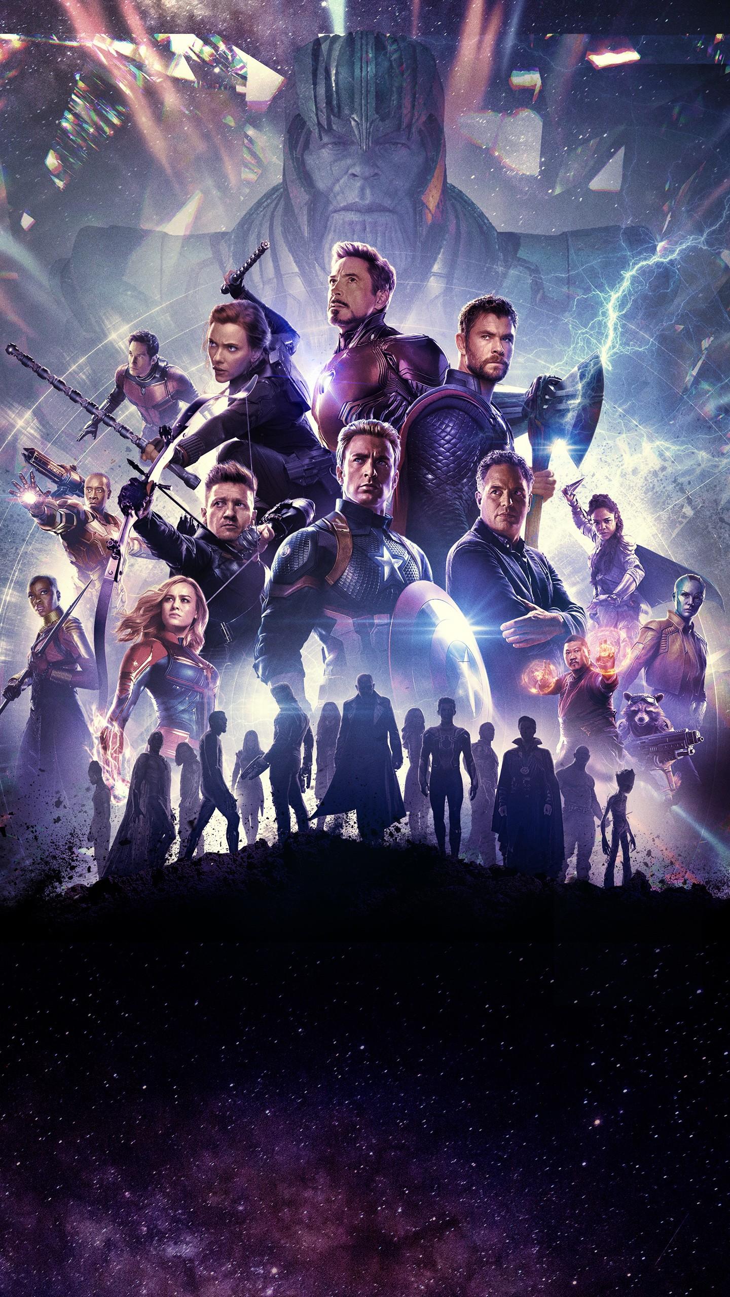 Dragon Ball Wallpaper 3d Hd Avengers Endgame 2019 Wallpapers Hd Wallpapers Id 27991