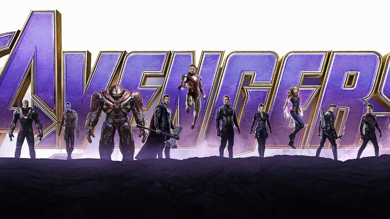 High Definition 3d Hd Wallpaper Avengers Endgame 4k Wallpapers Hd Wallpapers Id 28387