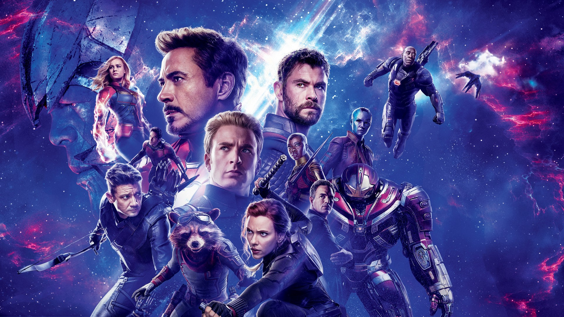 Cute Wallpaper 1440 1080 Avengers Endgame 4k 8k Wallpapers Hd Wallpapers Id 28130
