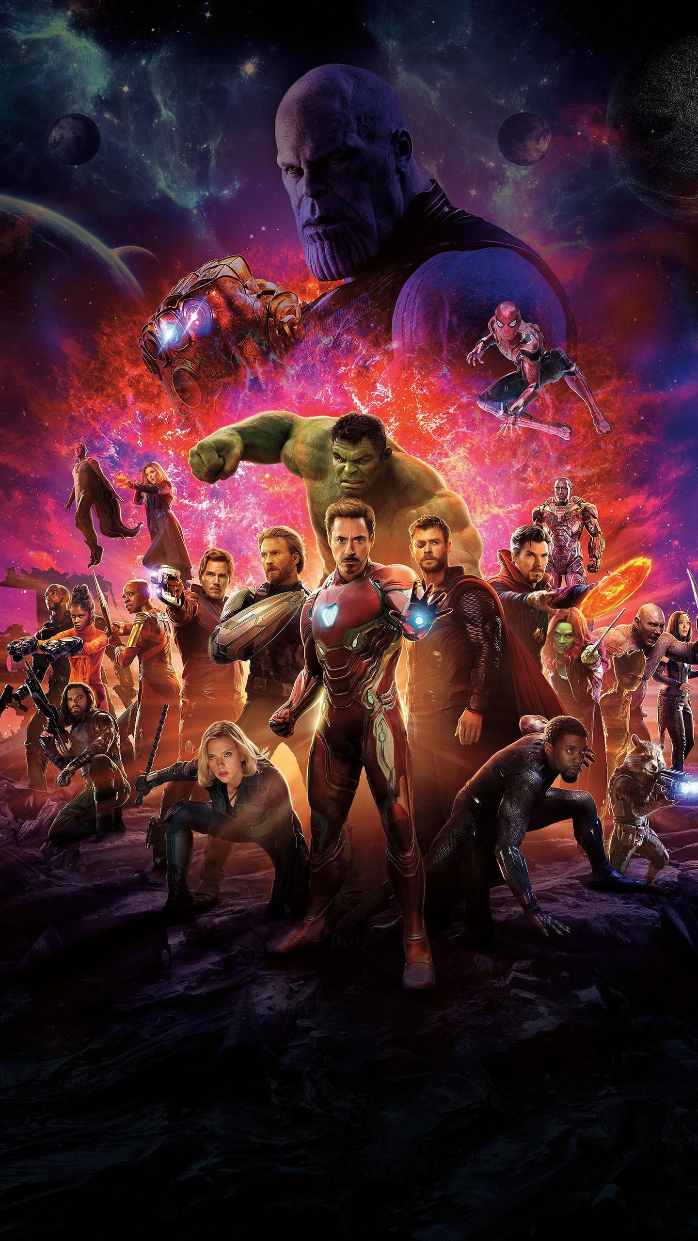 Superhero Wallpaper Iphone X Avengers Infinity War Superheroes Cast 4k 8k Wallpapers