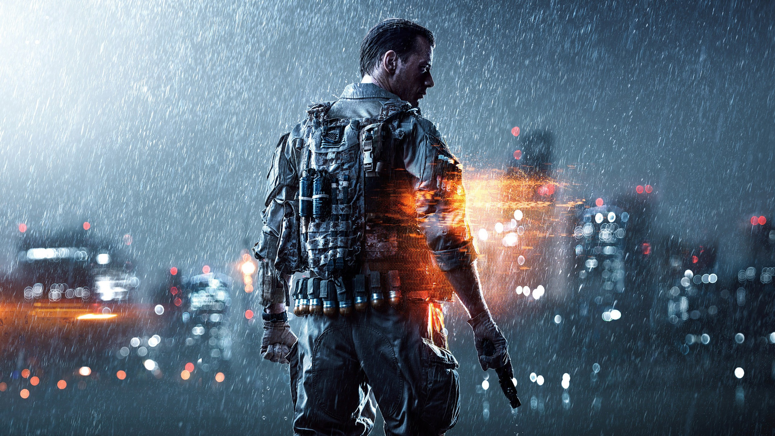 Normal Girl Wallpaper Battlefield 4 Game Wallpapers Hd Wallpapers Id 12913