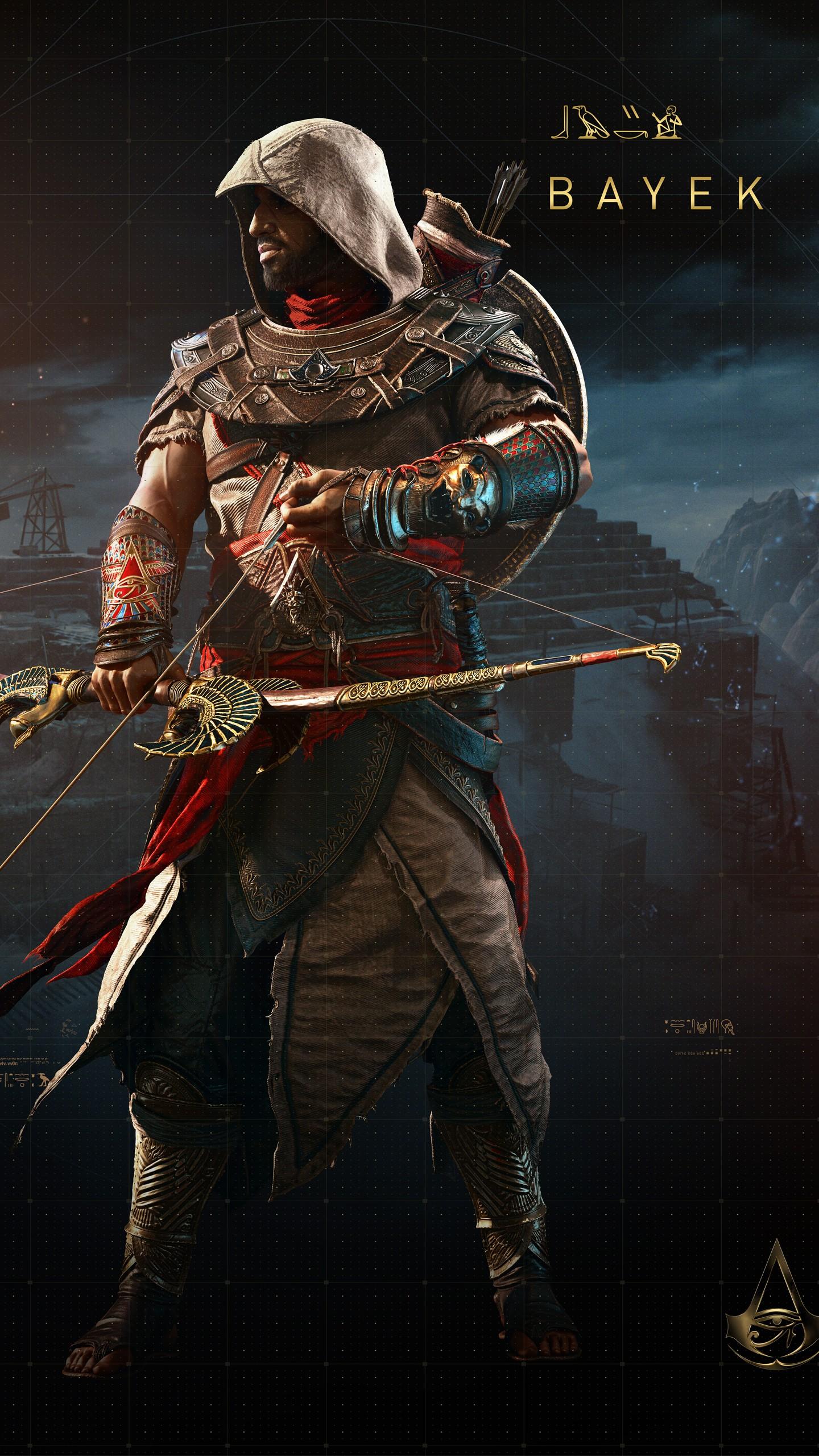 Zendha Assassin Creed Wallpaper Iphone