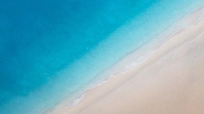 Beach Huawei MediaPad M5 Stock Wallpapers | HD Wallpapers ...