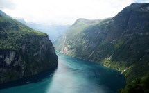 Beautiful Fjord Norway Wallpapers Hd Id #9926