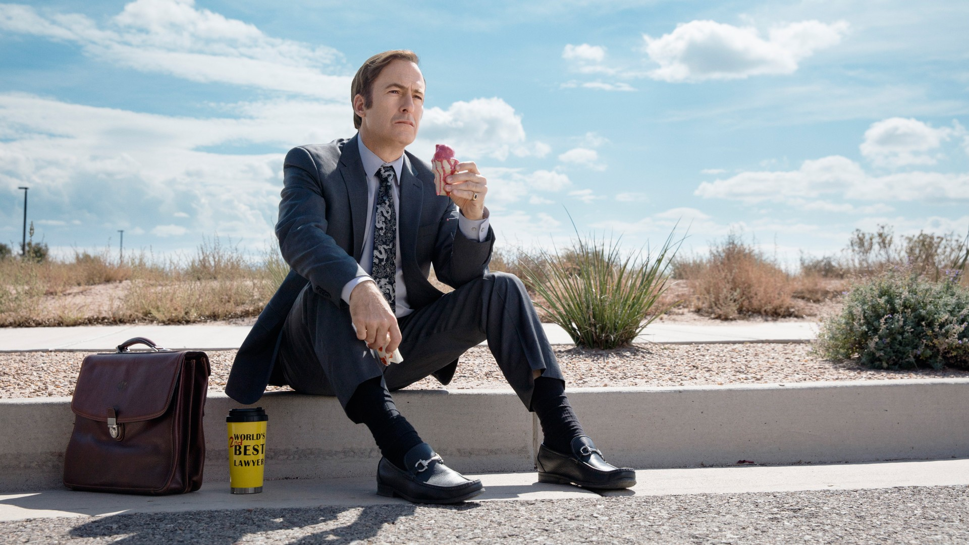 3d Wallpaper Pc Windows 7 Better Call Saul Season 2 4k Wallpapers Hd Wallpapers