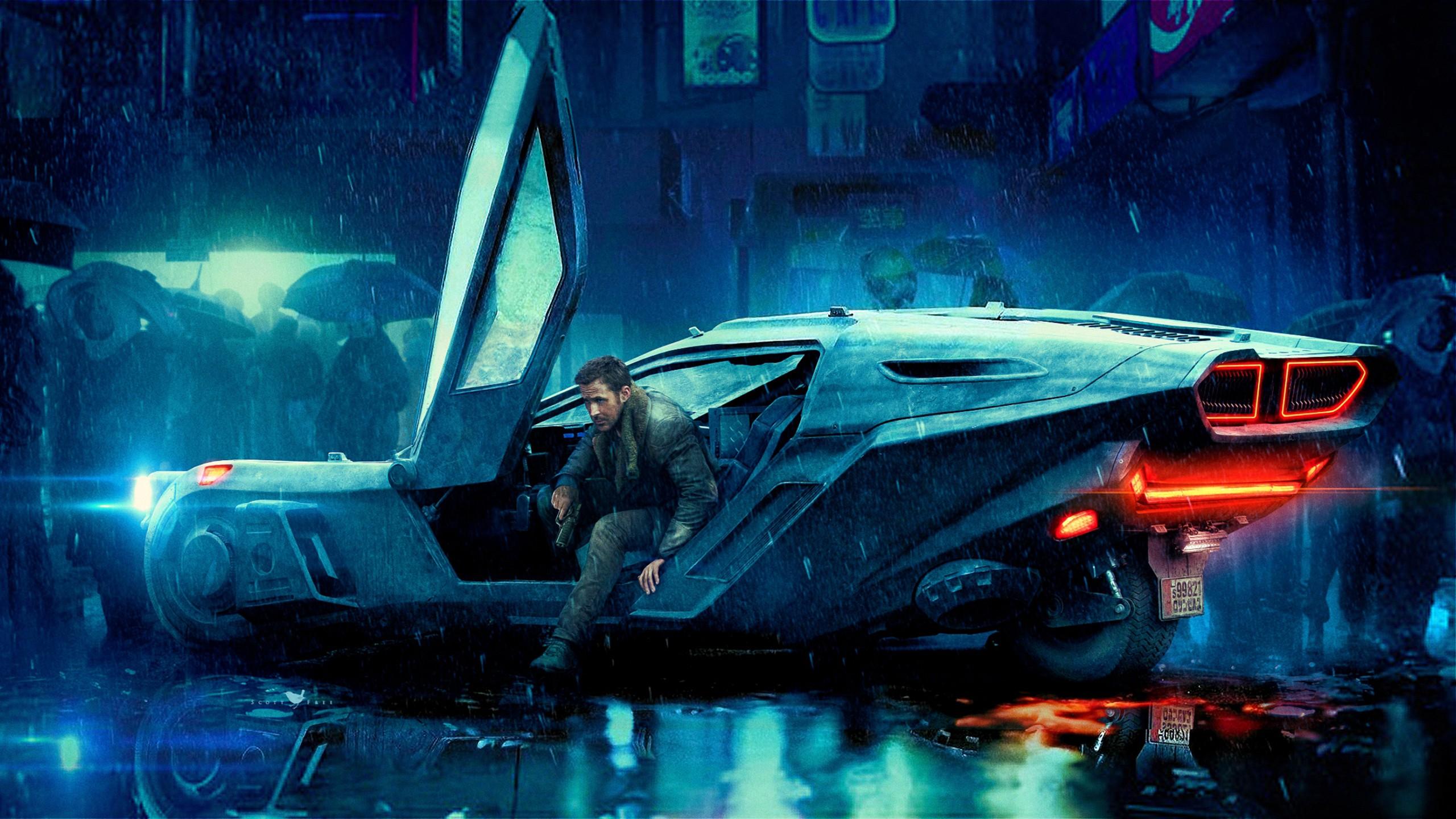 Hd Motorcycle Wallpaper Widescreen Blade Runner 2049 Wallpapers Hd Wallpapers Id 25193