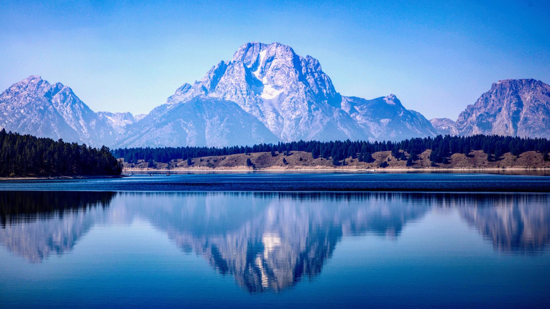 Iphone 5s Wallpaper 3d Blue Mountains Landscape 4k 8k Wallpapers Hd Wallpapers