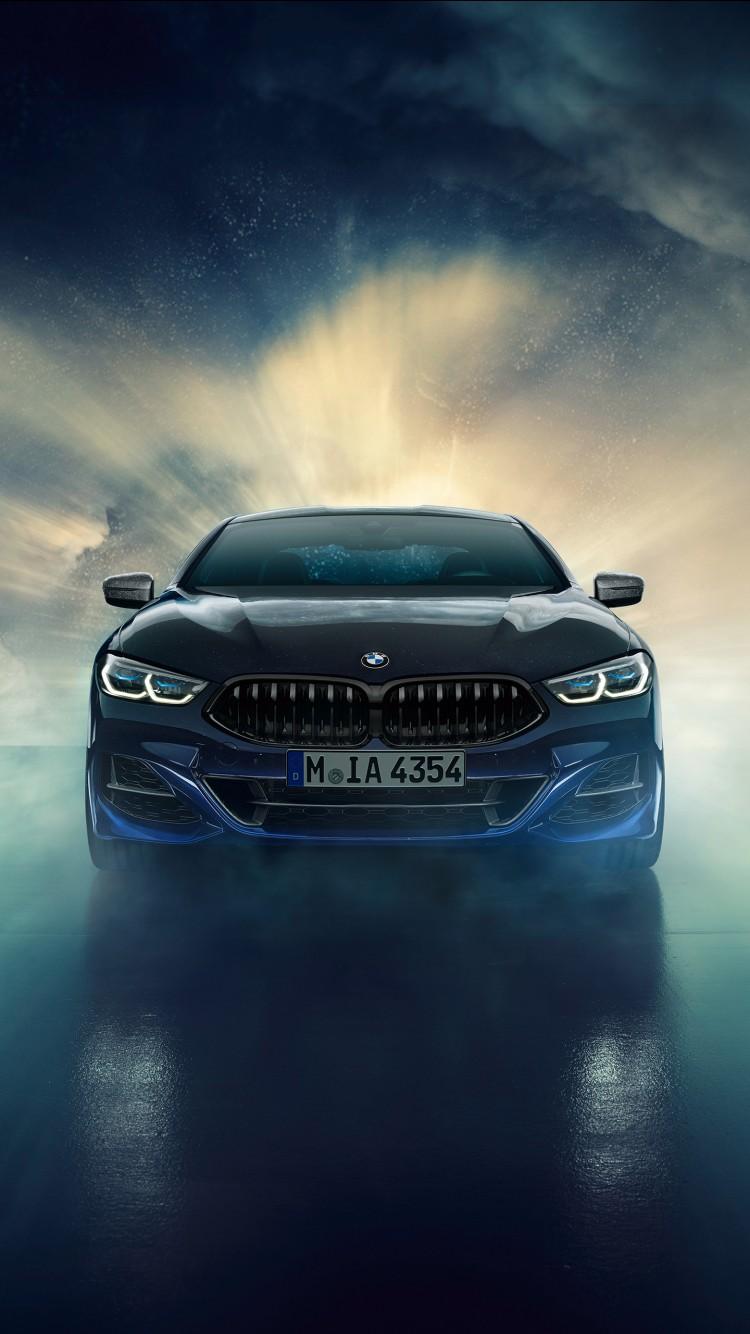 Qhd Car Wallpapers Bmw Individual M850i Xdrive Night Sky 2019 4k Wallpapers