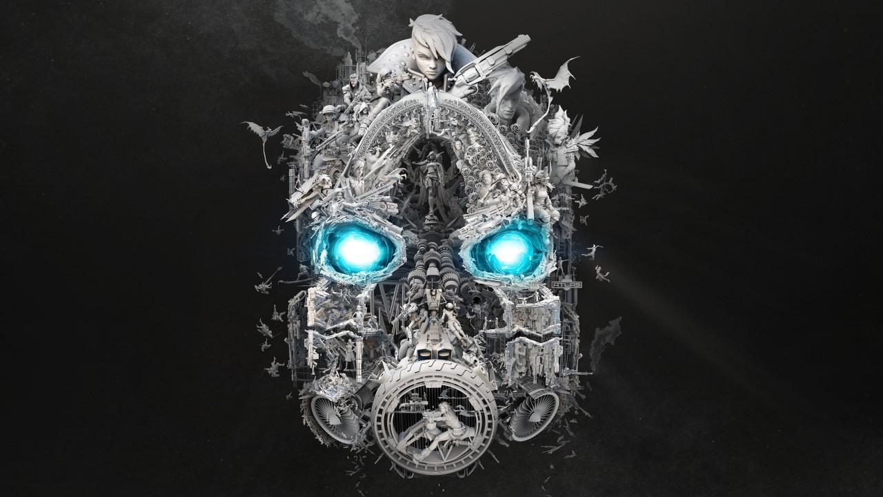 Tomb Raider Iphone X Wallpaper Borderlands 3 Mask Of Mayhem 5k Wallpapers Hd Wallpapers
