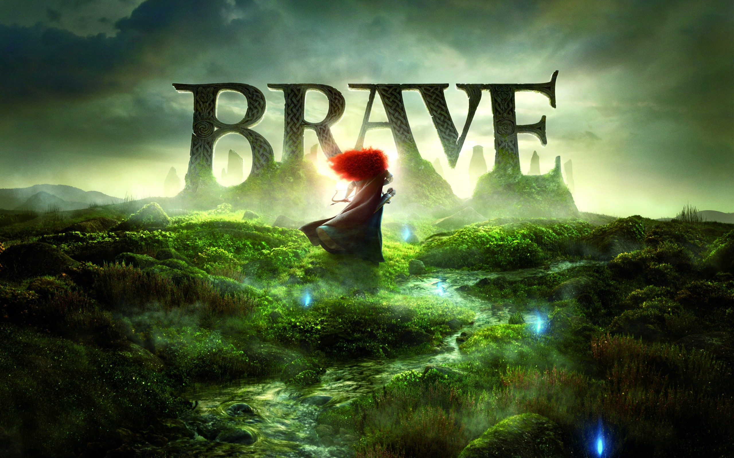 Cute 3d Wallpaper Download Brave Movie 2012 Wallpapers Hd Wallpapers Id 11356