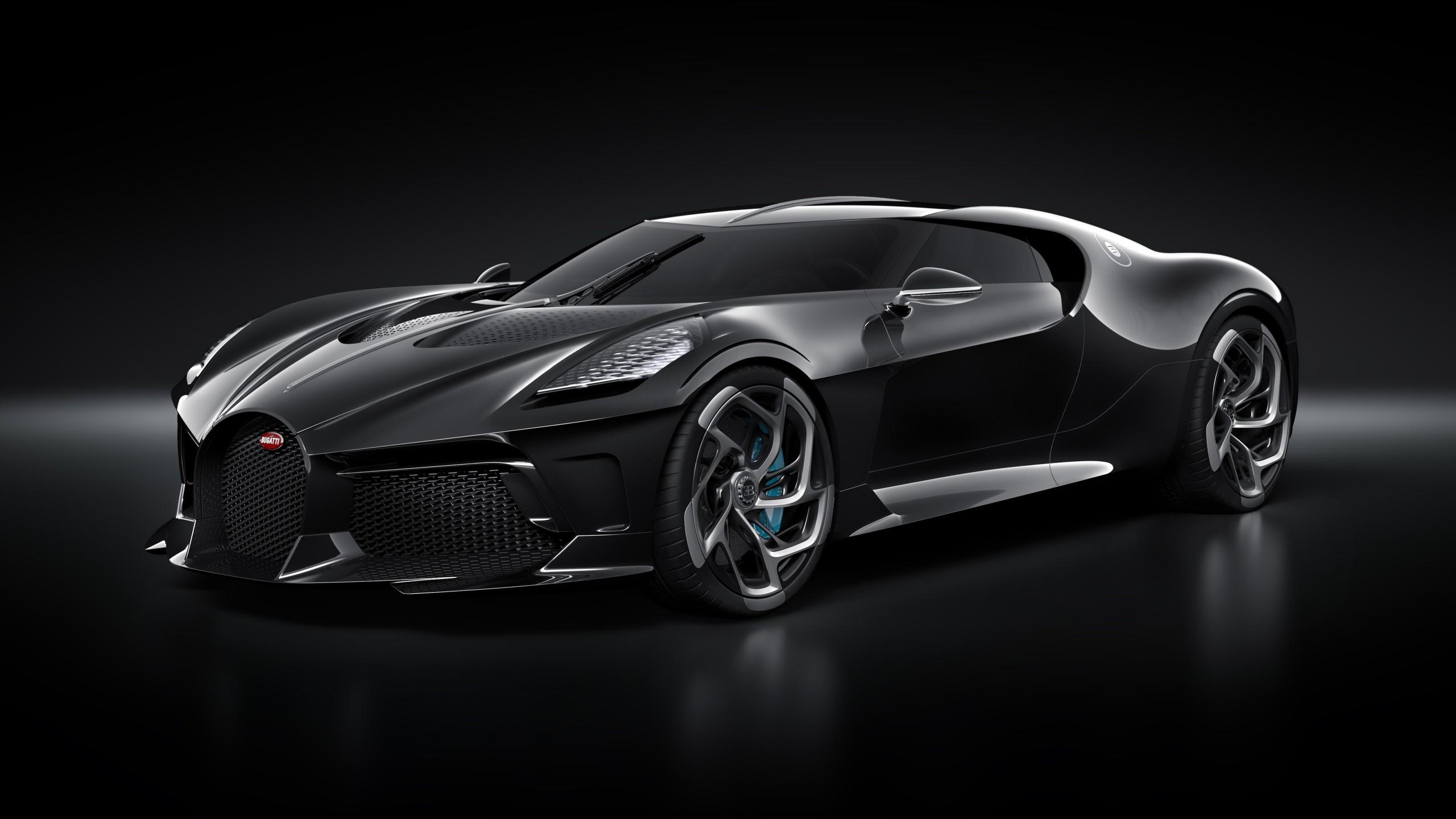 Bugatti Veyron Hd Wallpapers 2013 Bugatti La Voiture Noire 2019 Geneva Motor Show 5k
