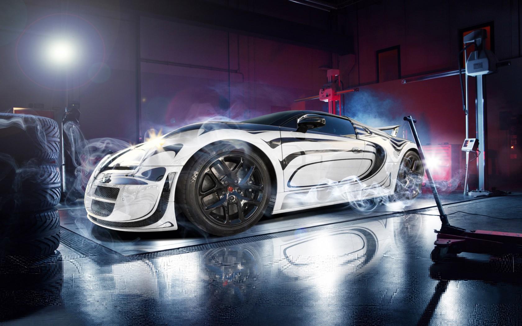 Exotic Car Photos Wallpaper Bugatti Veyron Super Car Wallpapers Hd Wallpapers Id