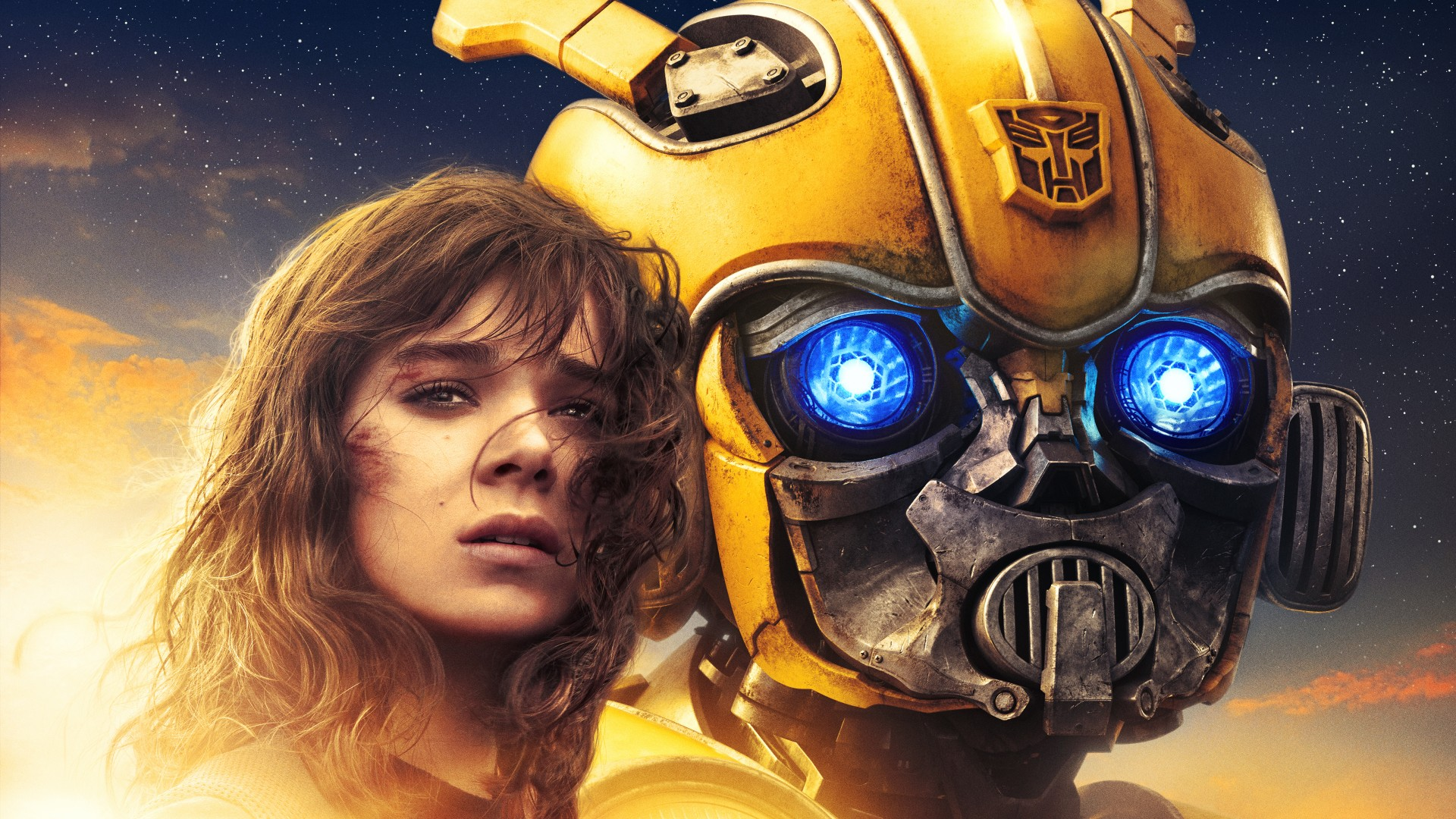 Iphone 8 Plus X Ray Wallpaper Bumblebee Movie 2018 5k Wallpapers Hd Wallpapers Id 26574