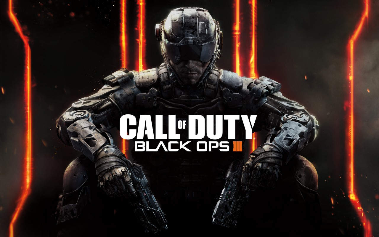 Call Of Duty 3d Wallpaper Call Of Duty Black Ops Iii Wallpapers Hd Wallpapers Id