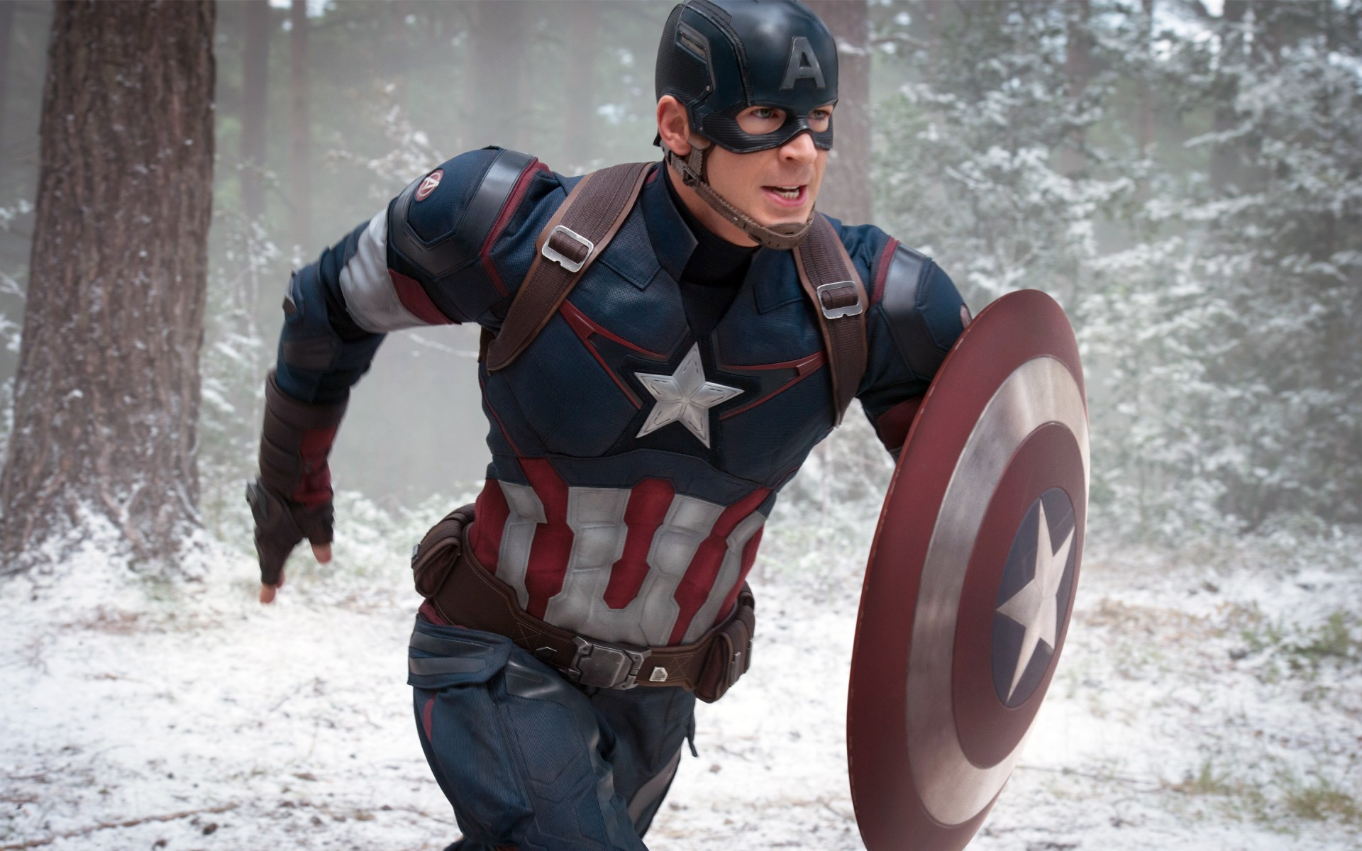 Iphone 5 Anime Wallpaper Captain America Avengers 2 Wallpapers Hd Wallpapers Id