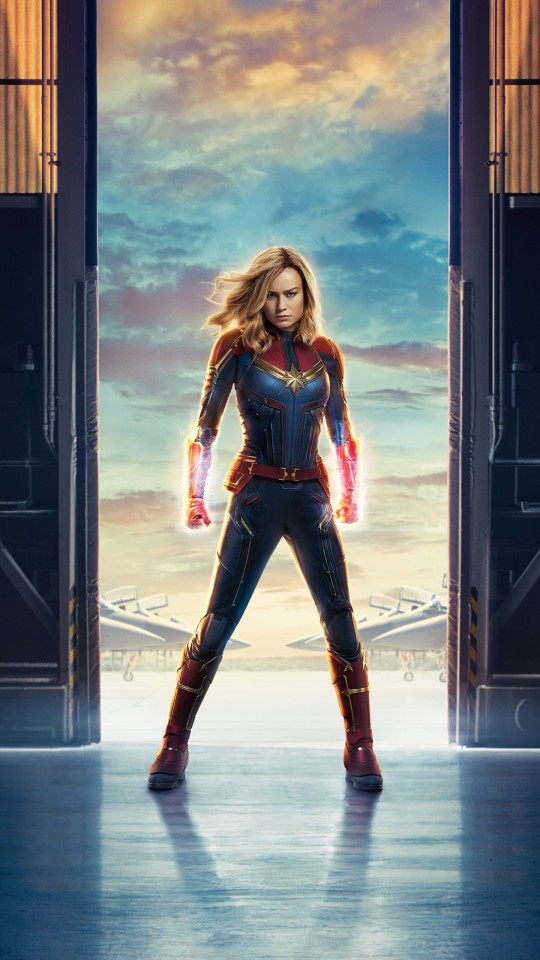 Download Apple Wallpaper Hd For Windows 7 Captain Marvel 2019 4k 8k Wallpapers Hd Wallpapers Id