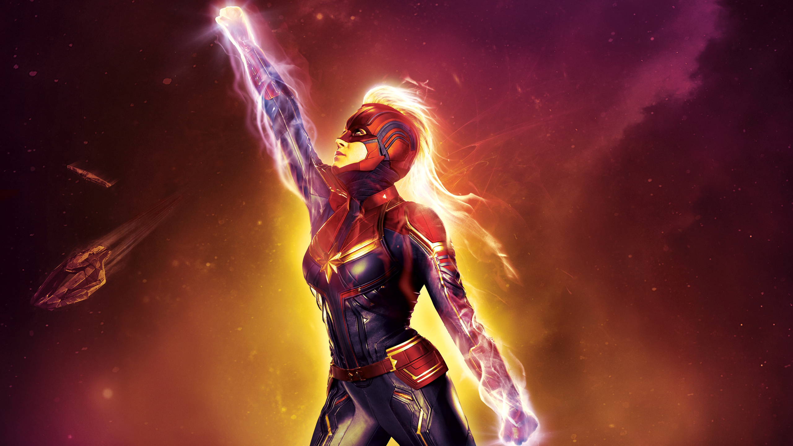 captain marvel wallpapers   hd wallpapers   id #27771