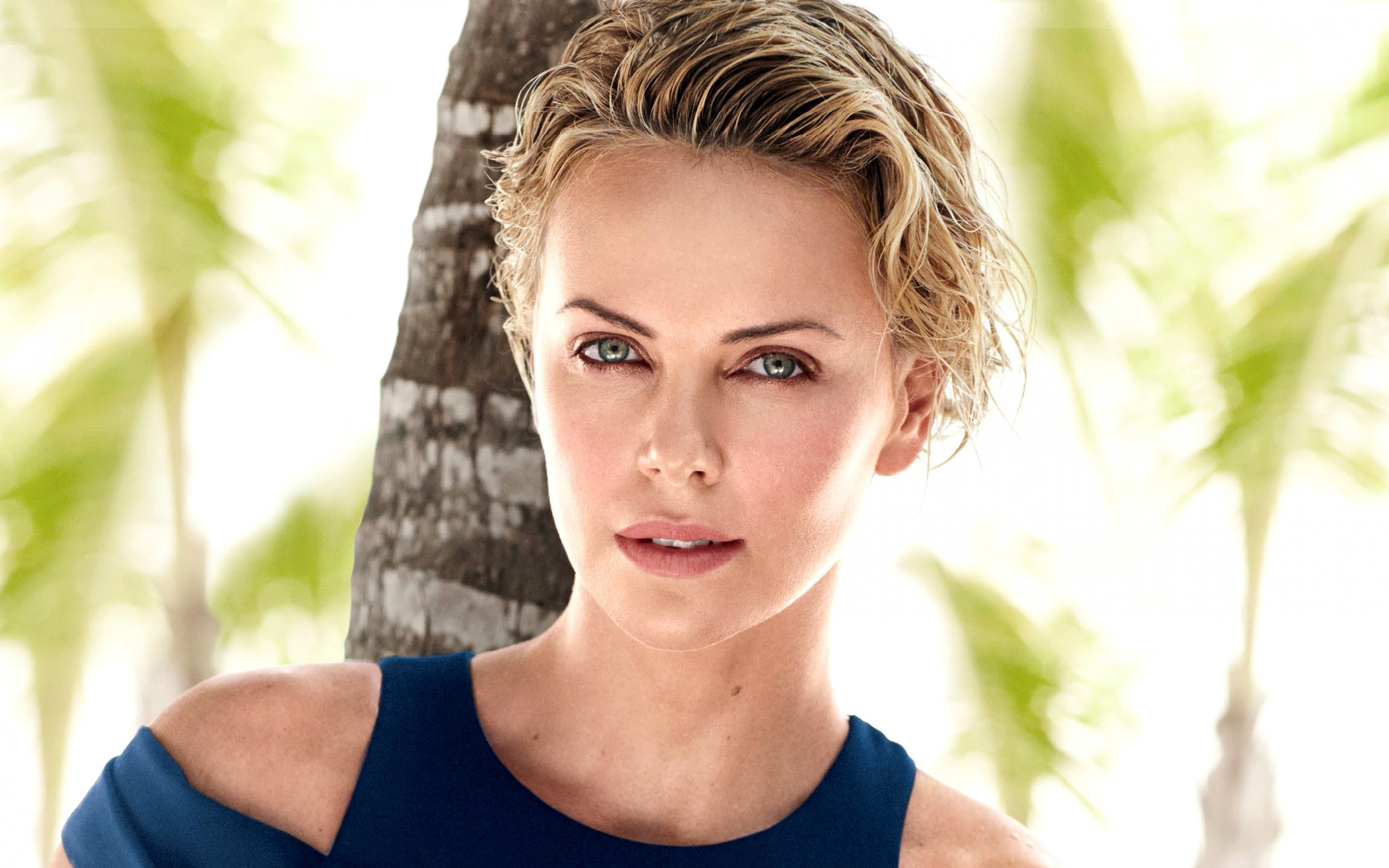 Charlize Theron Wallpaper Iphone Charlize Theron 4k Wallpapers Hd Wallpapers Id 22808