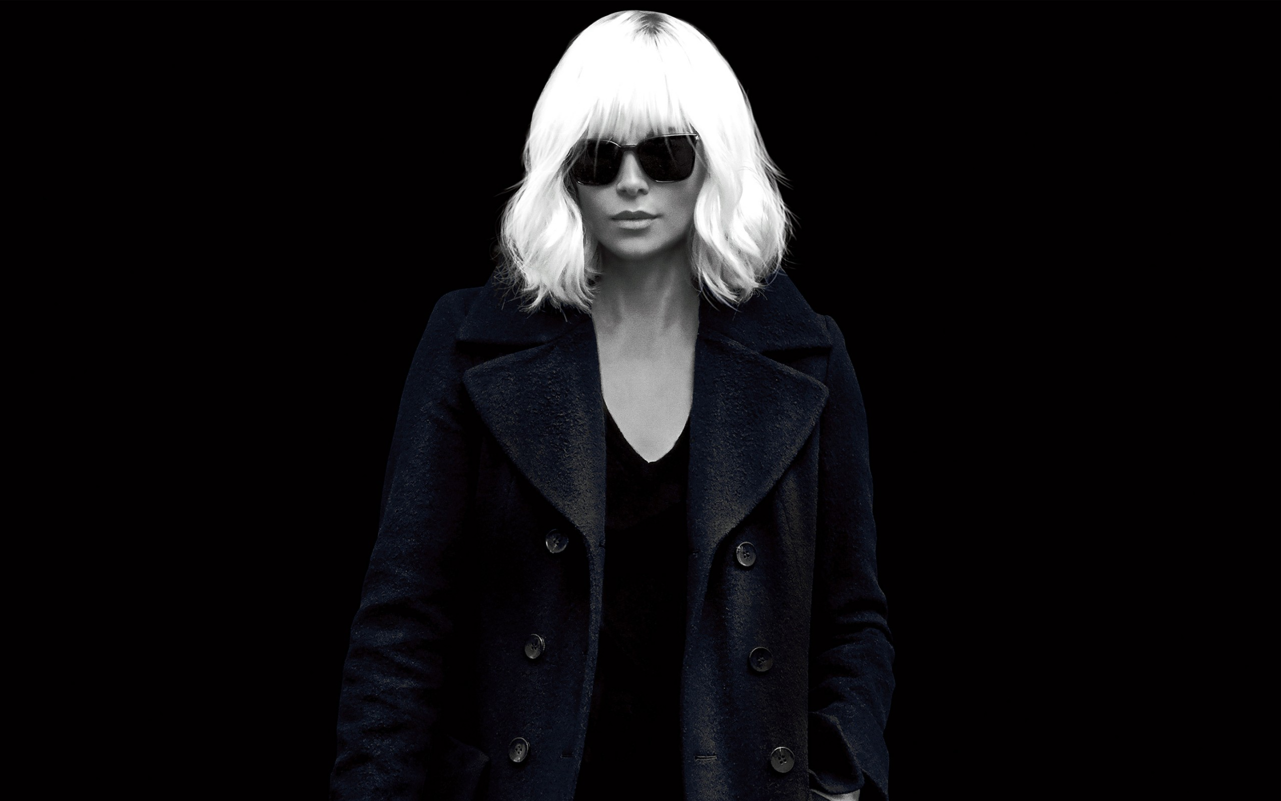 Full Hd Wallpapers  High Resolution Iphone 6s Charlize Theron Atomic Blonde Wallpapers Hd Wallpapers
