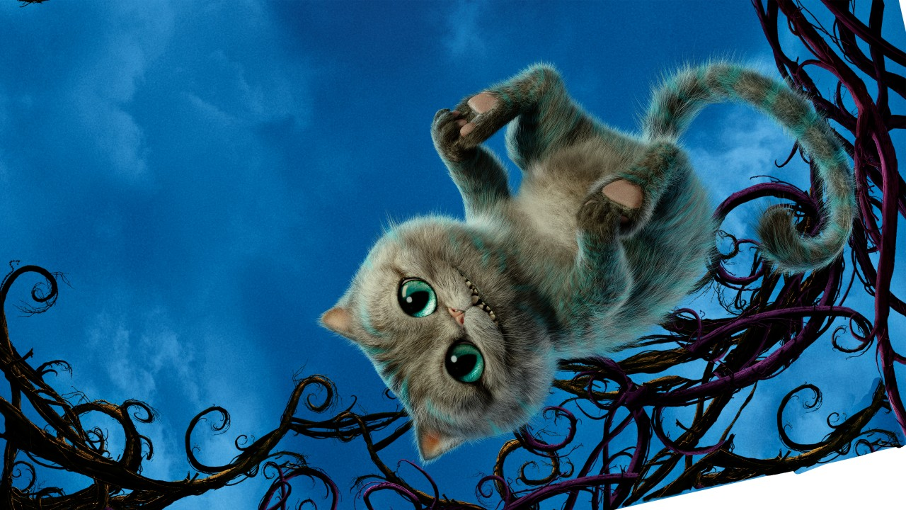 Cute Baby Ultra Hd Wallpapers Cheshire Cat Alice Through The Looking Glass Wallpapers