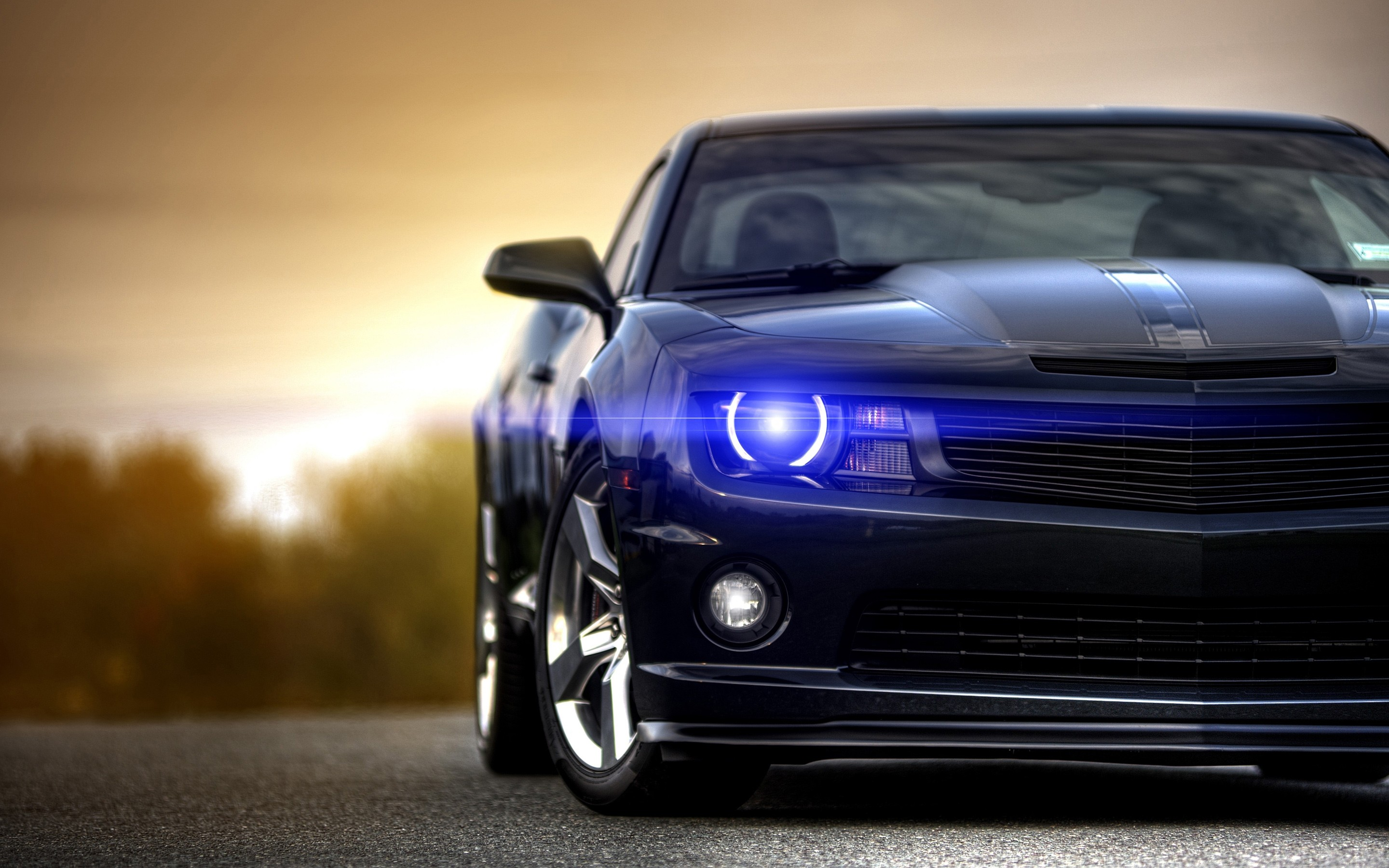 Muscle Cars Wallpapers Download Chevrolet Camaro Muscle Car Wallpapers Hd Wallpapers