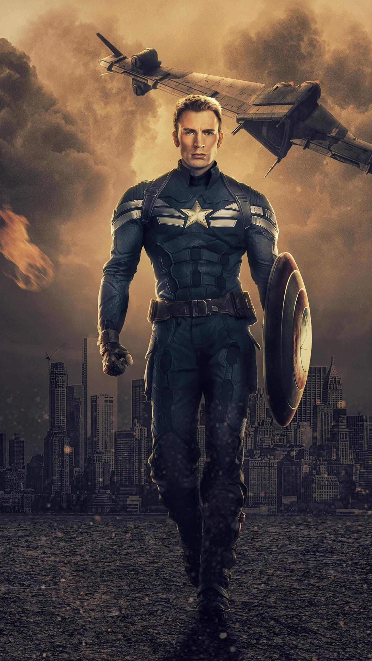 Hd 3d Snake Wallpapers Chris Evans As Captain America 4k Wallpapers Hd