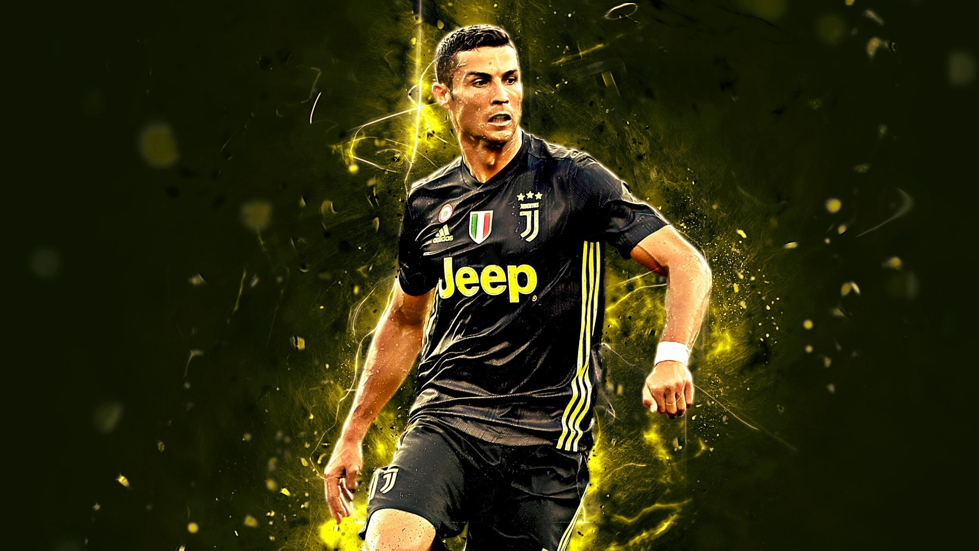 Cristiano Ronaldo Wallpapers  HD Wallpapers  ID 26365