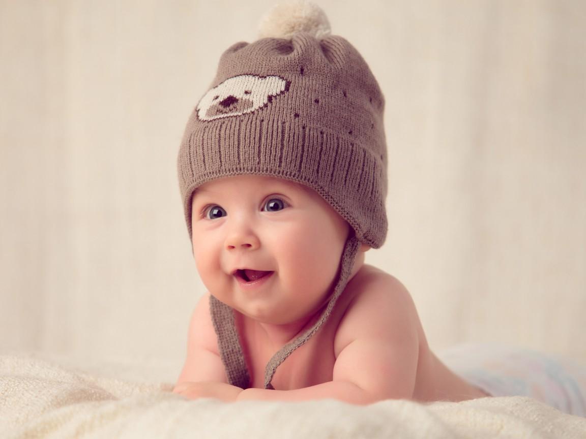 Cute Baby Horse Wallpaper Cute Baby Hat Cap Wallpapers Hd Wallpapers Id 17216