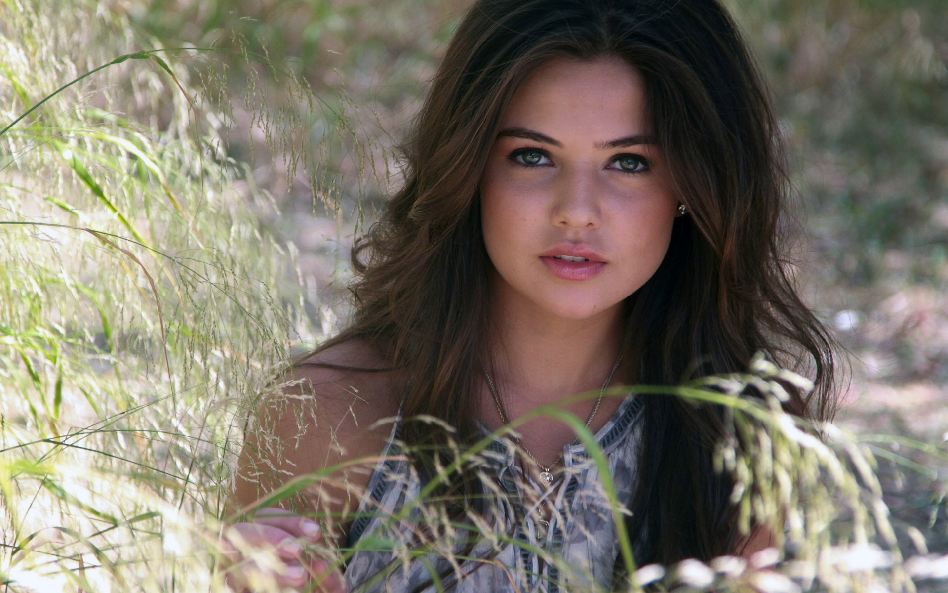 Beautiful Space 3d Wallpaper Danielle Campbell 2017 Wallpapers Hd Wallpapers Id 20481